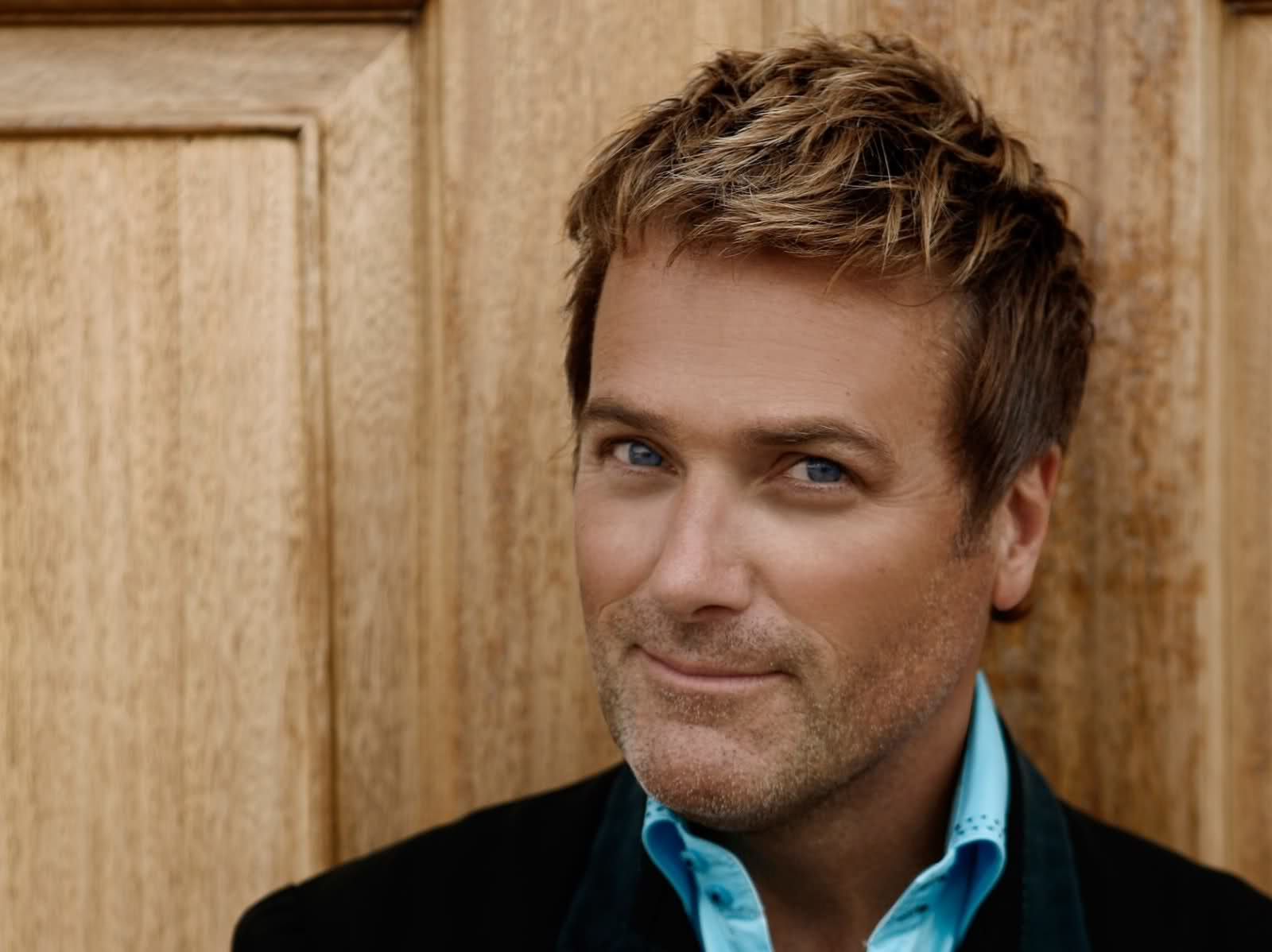 Sensational Michael W Smith All In The Serve Weekly Playlist Tbn Play Easy Diy Christmas Decorations Tissureus